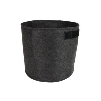 Bloem Down and Dirty Vaso in tessuto con maniglie