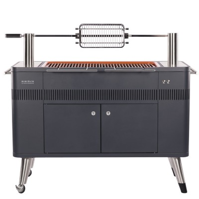Barbecue a Carbone HUB™