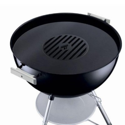 Inserto in ghisa Arteflame per Grill Weber / Kettle