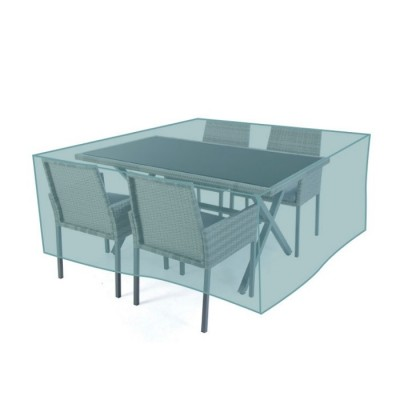 Telo per Copertura Set tavolo e sedie