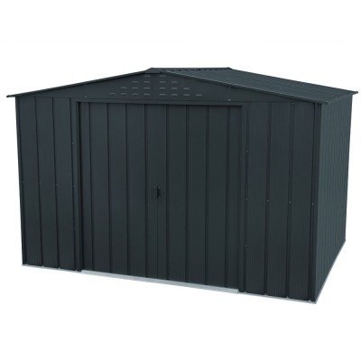 Casetta in metallo Top Shed 10' x 8' Duramax