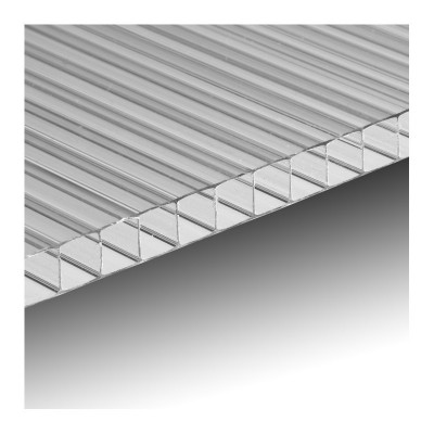 Order of 3 x polycarbonate sheets 16 mm