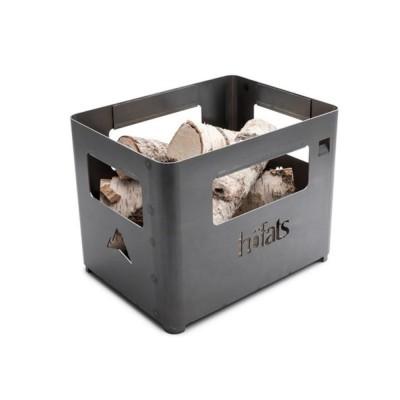 BEER BOX - Braciere e Griglia by Höfats