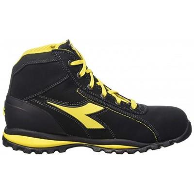 Diadora scarpa bassa da lavoro Glove II Low S3 HRO SRA colore nero 80013