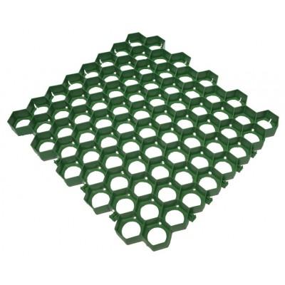 Confezione 228 Piastrelle per Esterno salva prato 60x56 cm PRATEX