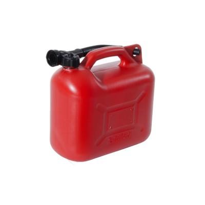 Tanica in Plastica con Boccaglio, 10 litri
