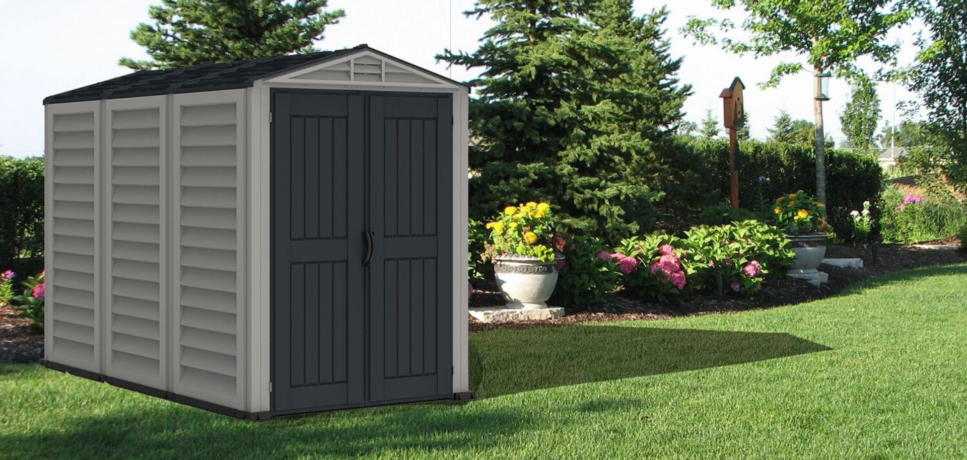 Scopri le nuove casette da giardino super scontate!